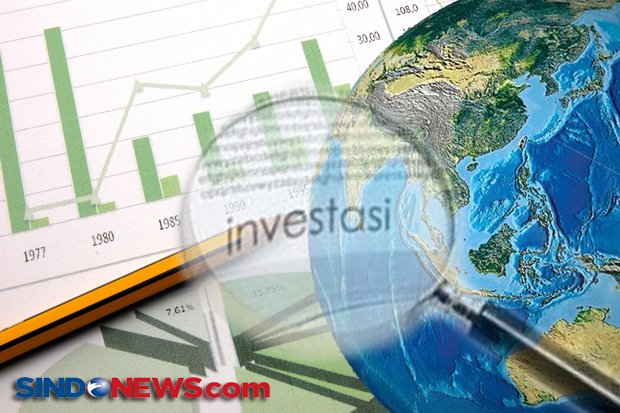 Investasi Diprediksi Bakal Tumbuh hingga 4% di 2021