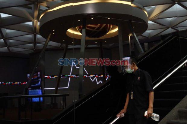 Rupiah dan IHSG Diramal Lebih Perkasa Tahun Depan