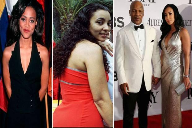 Cerita Mike Tyson dan Tiga Istrinya yang Penuh Drama Rumah Tangga