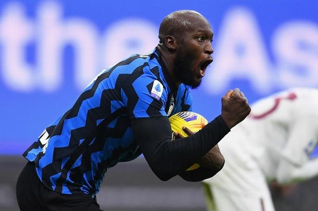 Menang Usai Tertinggal 0-2, Lukaku Ingatkan Inter Milan Masih Bukan Tim Besar