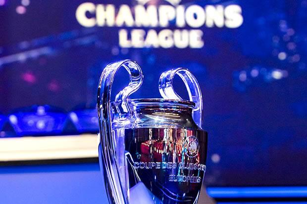 Jadwal Pertandingan Liga Champions, Rabu (25/11/2020)