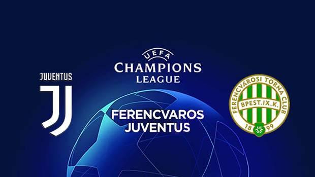 Jelang Juventus Vs Ferencvaros Diprediksi Hujan Gol