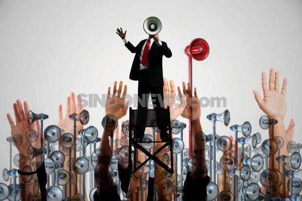 Daring Tak Diminati, Bawaslu Hanya Catat 100 Akun Kampanye Medsos