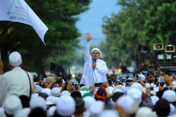 Tokoh Islam : Sayyid Juga Manusia Biasa, Dihormati Sewajarnya Saja