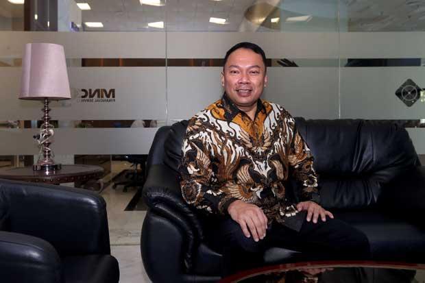 BBKP Bukopin Bidik Posisi 10 Bank Teratas