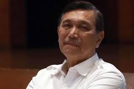 Disambangi Luhut, AS Siap Investasi Rp28 Triliun ke Indonesia