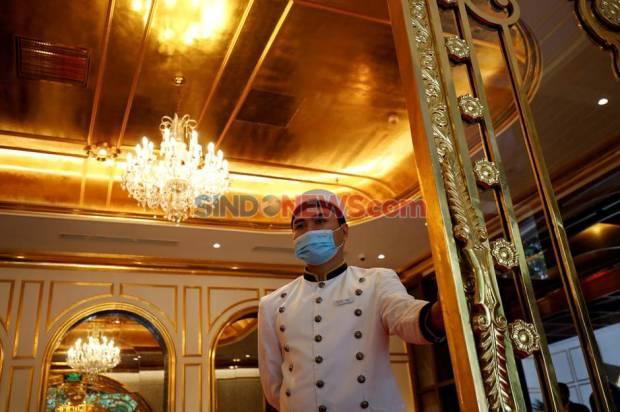Jokowi Potong Libur Panjang Akhir Tahun, Juragan Hotel Tambah Nelangsa