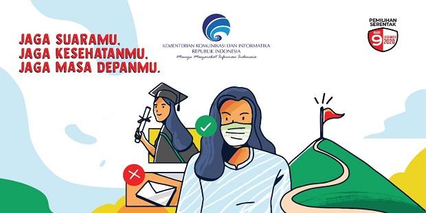 KPU Apresiasi Peran KIM, Sang Corong Informasi Pemilihan Serentak 2020