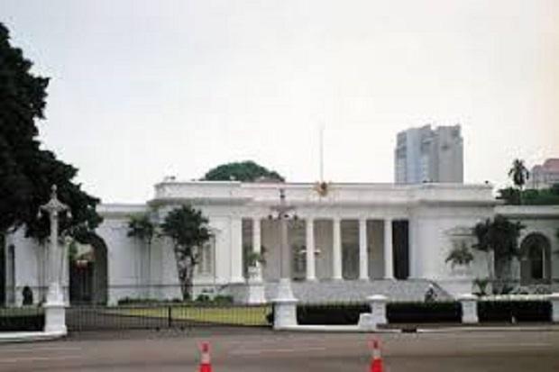 Jokowi Tidak Perlu Turun Gunung Atasi Kegaduhan Habib Rizieq