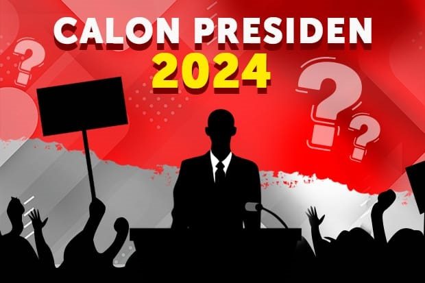 Mencari Calon Presiden 2024