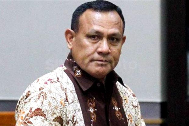 Ketua KPK Ikut Komentari Foto Anies, Harun Masiku Jadi Trending Topic