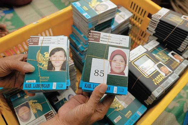 Pandemi Corona, DPR Minta Pemerintah Tak Terburu-buru Buka Calling Visa