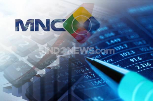 MNCN IHSG Saham MNCN Tembus Level Rp1.000, Ditopang Sentimen 4 TV Rajai...