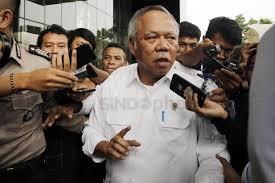 Malam-malam Menteri Basuki Sambangi Rumah Menhub Budi, Ada Apa Gerangan?