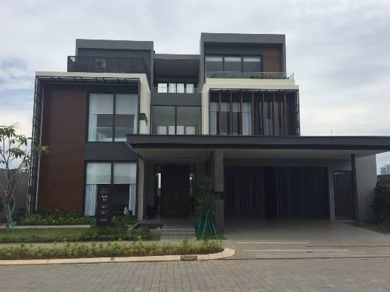 Siapa Bilang Daya Beli Merosot? Rumah Rp30 Miliar Ludes Terjual