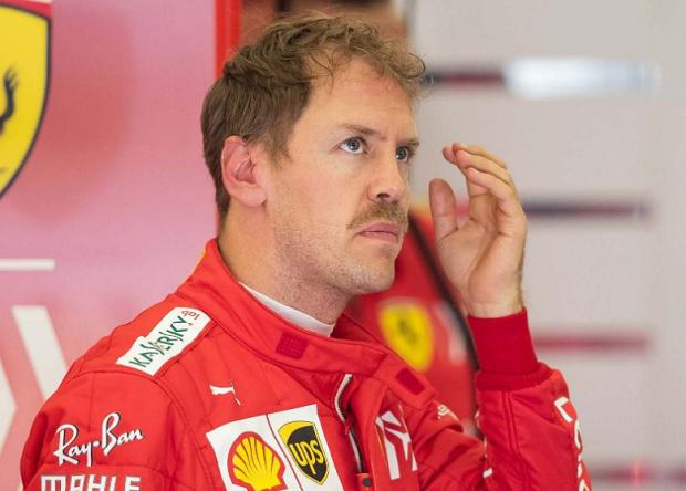 Vettel Prediksi Covid-19 Masih Jadi Tantangan Formula One