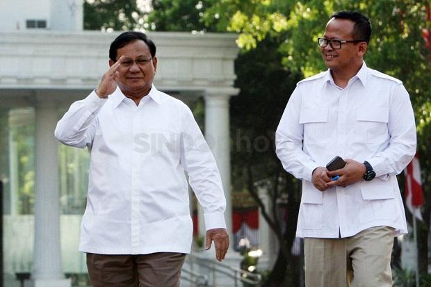 Edhy Prabowo Menteri Tercepat Ditangkap KPK, Jokowi Punya Alasan Kuat Reshuffle