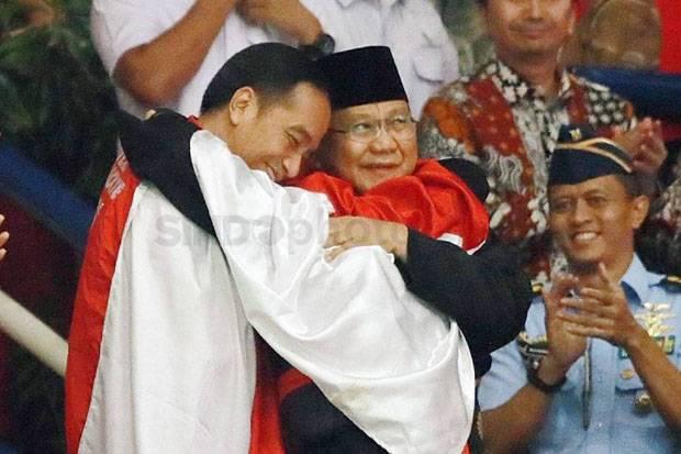 OTT Menteri Edhy dan Potensi Koalisi Pecah, Pengamat: Jokowi Masih Butuh Prabowo