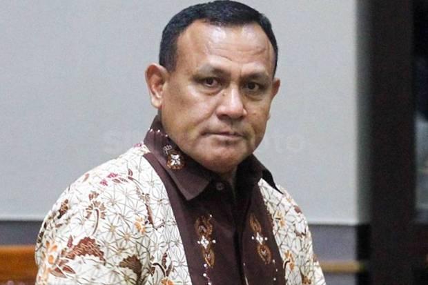 Menteri Edhy Prabowo Ditangkap, Begini Penjelasan Ketua KPK