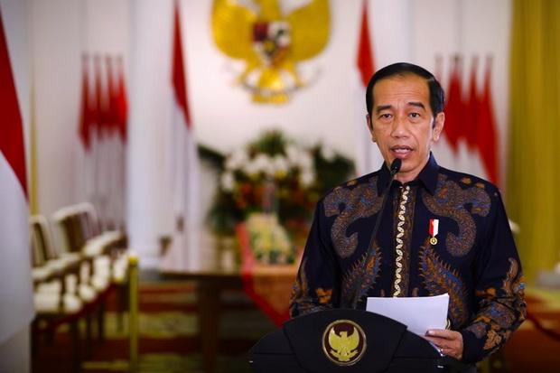 Jokowi: Seluruh Rupiah di APBN dan APBD untuk Kepentingan Rakyat