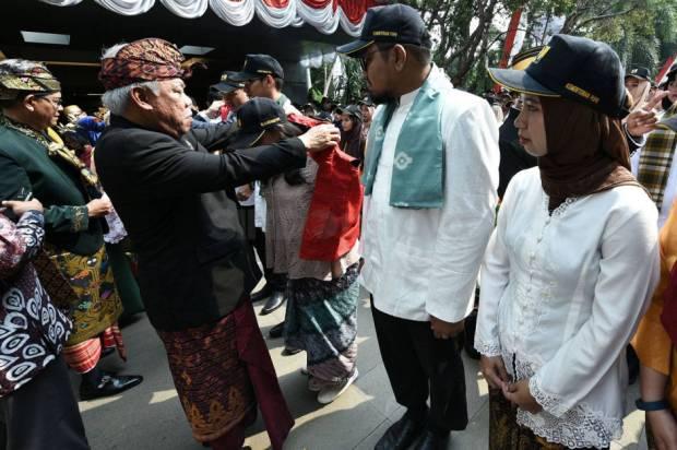 Cegah Anak Buah Selewengkan Duit Rp149,6 Triliun, Menteri Basuki Gandeng KPK