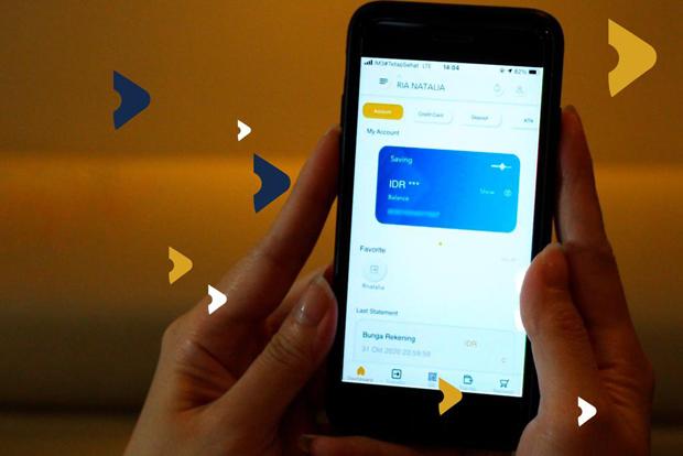 Unduh di PlayStore & AppStore: Motion MNC! Memudahkan, Ini Fitur Motion MNC Bank untuk Kartu Kredit!