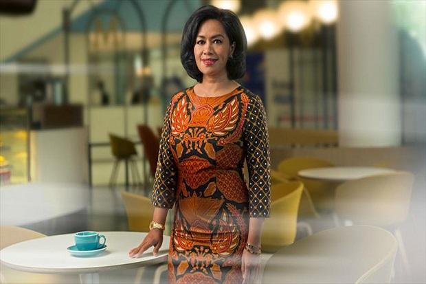 Sah! Ira Noviarti Jadi Perempuan Kedua yang Pegang Posisi Puncak di Unilever Indonesia