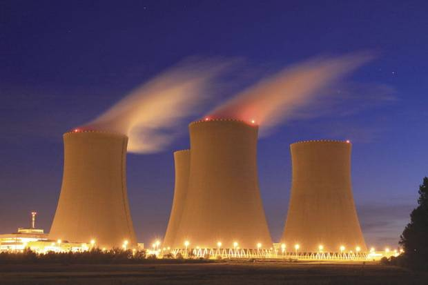 Pembangkit Tenaga Nuklir Harus Perhatikan Aspek Promosi dan Pengawasan