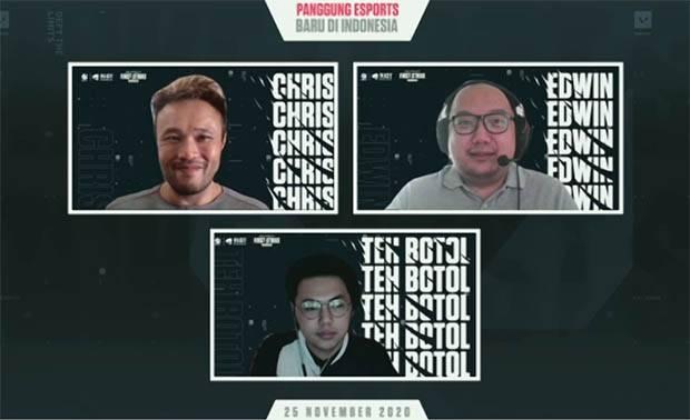 Riot Games dan One Up Gelar Turnamen Esports Baru di Indonesia