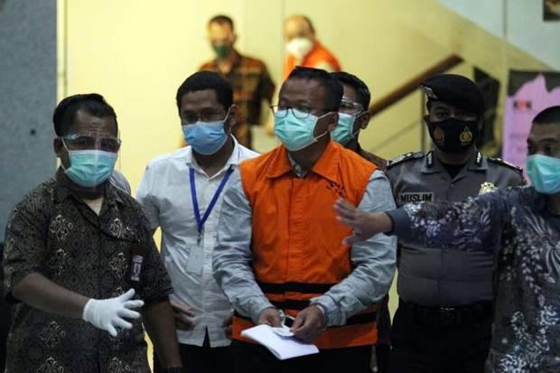 Kursi Menteri yang Ditinggalkan Edhy Prabowo Diprediksi Tetap Milik Gerindra