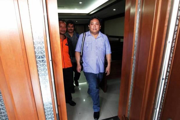 Anak Buahnya Ditangkap KPK, Arief Poyuono: Prabowo Ketum Saya Kok Diam Saja Sih?