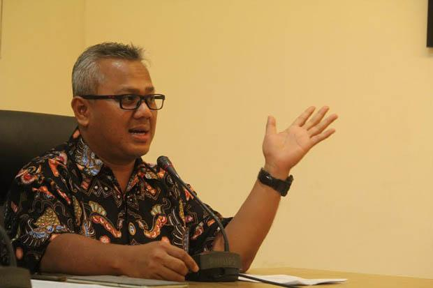 Ketua KPU: Pilkada 2020 Akan Atur Keselamatan dan Kesehatan Masyarakat