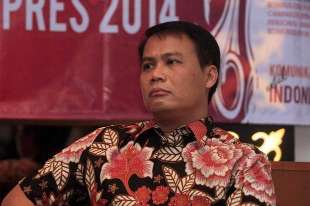 Kader PDIP Jadi Staf Edhy Prabowo, Basarah: Saya Tahu Setelah Ada Kasus OTT