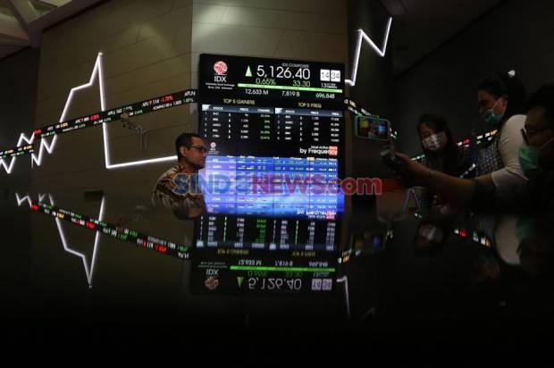 58 Perusahaan Siap Melantai di Bursa Incar Dana Rp21,76 Triliun