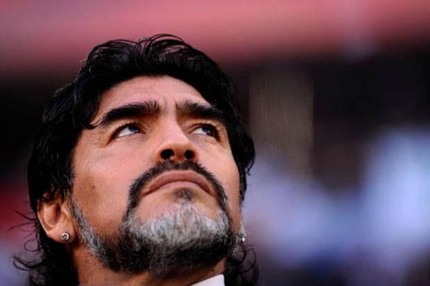 Beri Penghormatan Terakhir Maradona, Argentina Berkabung Tiga Hari