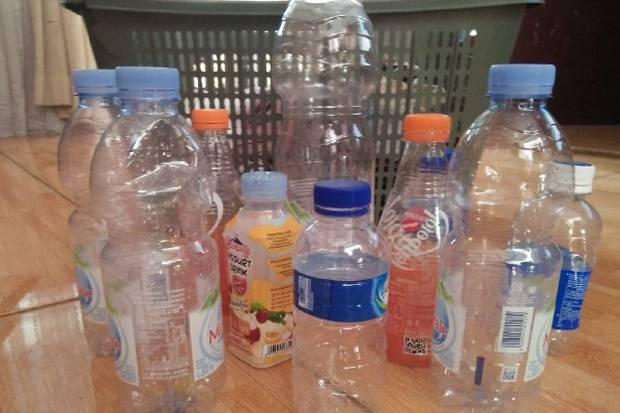 Sampah Plastik Diburu Pemulung Memiliki Nilai Jual Tinggi