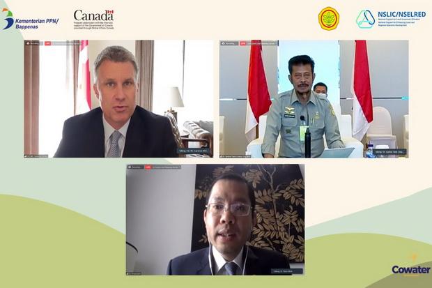 Penting Bagi RI Berbagi Pengalaman untuk Perbaikan Regulasi di Asia