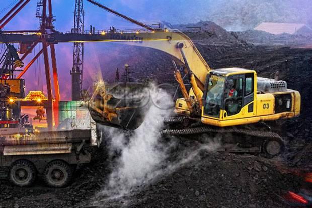 China Sepakat Beli 200 Juta Ton, Komoditas Batu Bara Kembali Bergairah