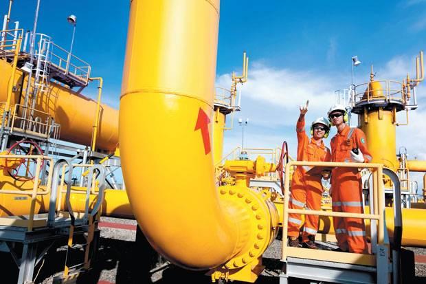 Untung Bisnis Gas Kian Tipis, Pembangunan Infrastruktur Baru Terancam Menguap