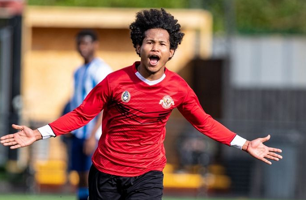 Bagus Kahfi Gagal Gabung FC Utrecht, Ini Kata PSSI