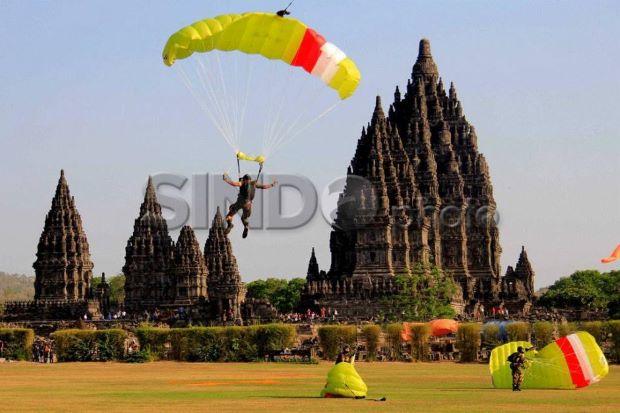 RI Tuan Rumah Annual Meeting Indonesia Global Tourism Forum 2021