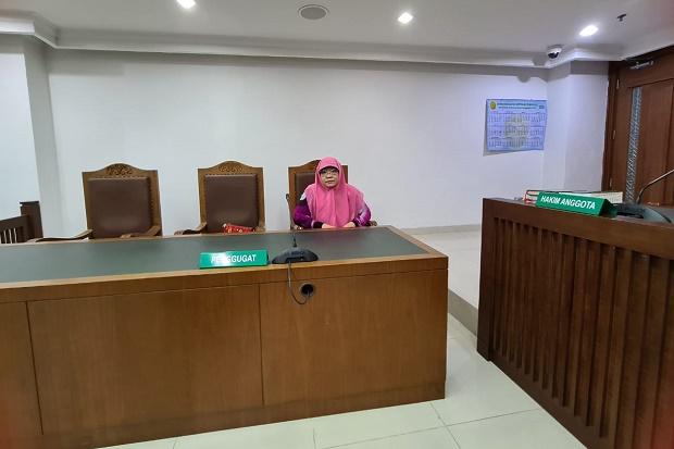 DUTI Temui Jalan Buntu, Penggugat Sengketa Tanah Versus PT Duta Pertiwi...