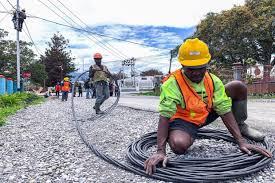 Gandeng Pemkab Asmat, PLN Siap Terangi 5 Distrik di Papua