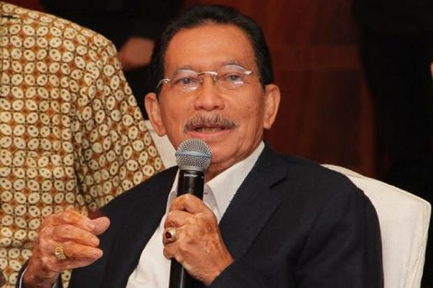 Eks Menteri BUMN Tanri Abeng, Minta Erick Thohir Berdayakan Dewan Komisaris