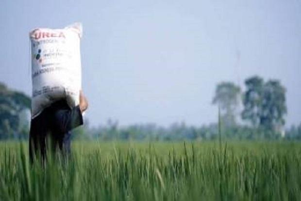 Penyaluran Pupuk Subsidi di Kabupaten Gowa Sudah 90%