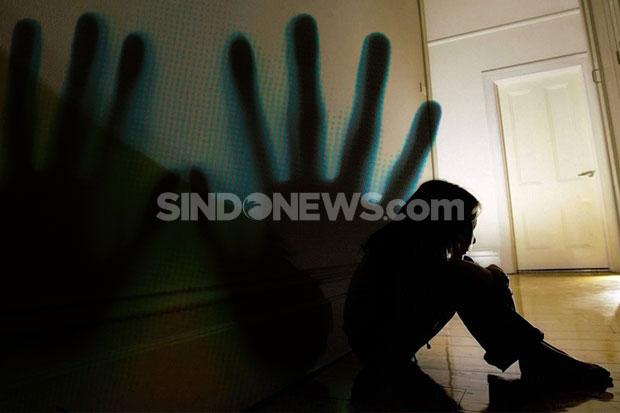 Pria di Takalar Cabuli Anak Sendiri saat Istri Tak Dirumah