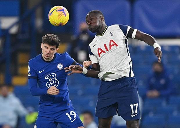 Curi Poin di Markas Chelsea, Tottenham Sukses Kudeta Liverpool
