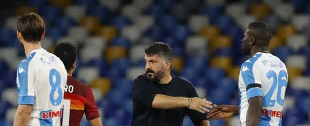 Ini Tim yang Ingin Dikalahkan Gattuso, Bukan Juve Atau Milan