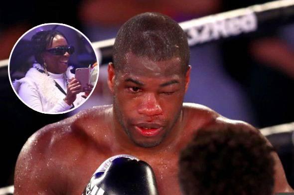 Mike Tyson Baru Terkena Karma Hina Ibunya Joe Joyce yang Buta