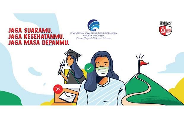 Dirjen IKP: Mahasiswa Jadi Mata-Telinga dalam Pemilihan Serentak 2020